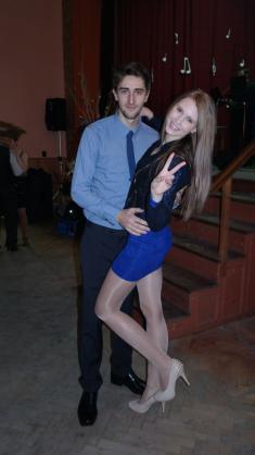Ples MŠ a ZŠ Litenčice 24.1.2015