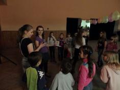 Dětská discotéka 27.12.2014