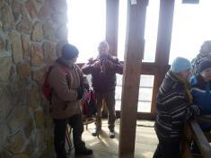 Výšlap Brdo - 27.3.2013