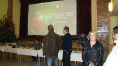 Slavnostní zasedání OZ dne 12.12.2012