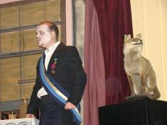 Hrobka - ochotníci z Morkovic 20.2.2010