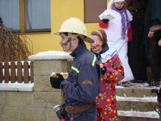 Masopust 13.2.2010