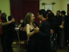 Myslivecký ples 23.1.2010