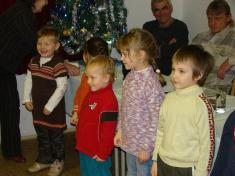 Vánoční zasedání OZ 11.12.2008
