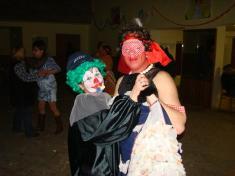 Dětský karneval 1.3.2008