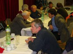 Vánoční zasedání OZ 11.12.2009
