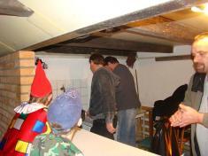 Maškarní bál 7.3.2009