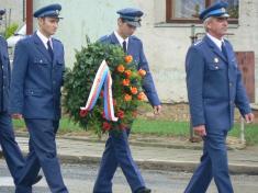 100 let výročí SDH Strabenice