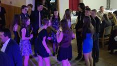 3. školní ples