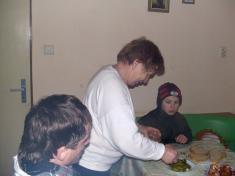 Ostatky 2008